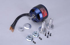 Kms Quantum 5321/15 B'Less Motor - m-kmsq5321-15