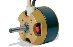 Model Motors Axi 2808/16 B'Less Mot - m-mm280816