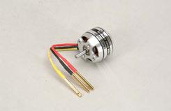 M.Motors Silver Axi 2208/20 B/Less - m-mms220820