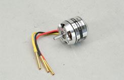 M.Motors Silver Axi 2212/26 B/Less - m-mms221226