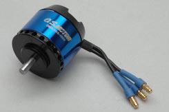Os Oma 3815 1000 B/Less Motor - m-os51010915