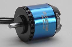 O.S. Oma-3820-1200 Brushless Motor - m-os51011000