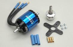 O.S. OMA-3825-750W Brushless Motor - m-os51012100