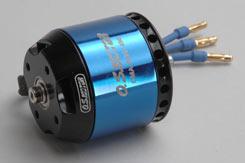 O.S. Oma-5020-490 Brushless Motor - m-os51013000