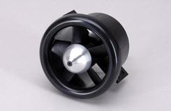 Wemotec Mini Fan 480 - m-wem480