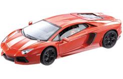 1/18 Lamborghini Aventador Lp700-4 - md50108