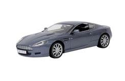 Mondo 1/24 Aston Martin DB9 Coupe - md51059