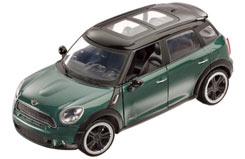 Mondo Motors 1/24 Mini Cooper - md51148