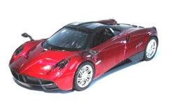 Mondo Motors 1/24 Pagani Huayra - md51157