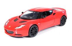 Mondo Motors 1/24 Lotus Evora S - md51158