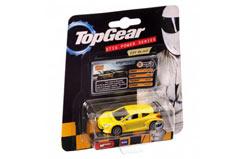 Mondo Motors 1/64 Top Gear Assort 2 - md54043
