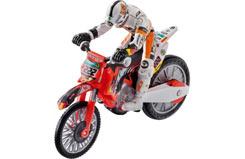 Mondo Motors 1/25 KTM Redbull Moto - md69009
