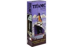 1:350 Deluxe RMS Titanic - min11315