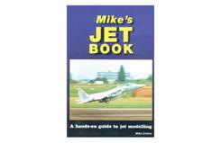 Mikes Jet Book - mjb