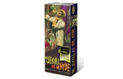 Moebius Dr Jekyll As Mr Hyde Kit - mmk460