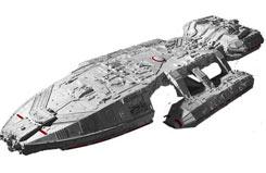 Bsg Original Galactica Kit - mmk942