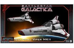1/72 Battlestar Galactica Viper (2 - mmk957