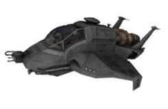 1:32 BSG Raptor - mmk962