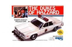 Roscoe'S Dodge Monaco Police Car - mpc707