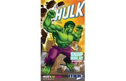 MPC 1/8 Hulk Snap Kit - mpc769