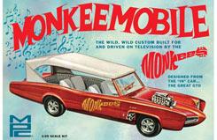 MPC 1/25 Monkeemobile Kit - mpc772