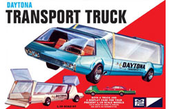 MPC 1/25 Daytona TransportTruck Kit - mpc787