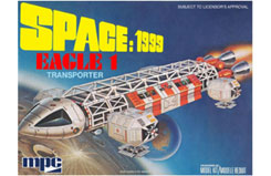 1/72 Space 1999 Eagle-1 Transporter - mpc791