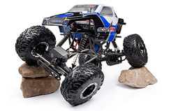 Maverick Scout RC 4WD 2.4Ghz R - mv12501