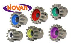 Novak 5mm Mod 1 Hardened Steel Pini - ne5105