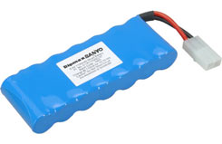 8.4V 1100Mah Flight Pk Tam Con - o-7k1100aelst