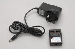 Charger/Ac Adapter (Uk)Mini Stinger - o-ef5683