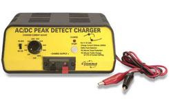Gamma Ac/Dc Peak Detect Charger - o-gam01