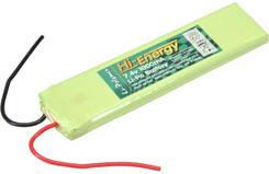 Hi-Energy 7.4V 1000Mah (10C)Li-Po.P - o-hinlpa1000