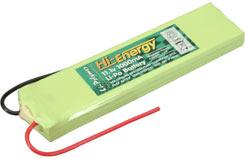 Hi-Energy 11.1V 1000Mah(10C)Li-Po.P - o-hinlpb1000