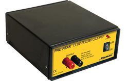 Power Supply 13.8v 20A 275W Euro - o-ip2000-eur