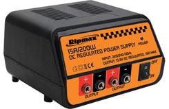 Power Supply 13.8v 15A 200W Euro - o-ip2001-eur