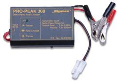 Pro-Peak 300 7.2V Dc D/Peak F/Chgr - o-ip2300
