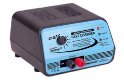P/Peak 2500 A/P G2 Ac/Dc Charger - o-ip2500vpg2