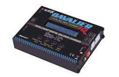 Pro-Peak Cavalier Eq Dc Charger - o-ip3020