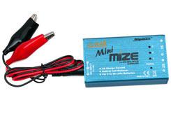 Pro-Peak Mini Mize Dc Charger - o-ip3070
