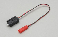 Adaptor Lead For Hex - Red Jst - o-ipbal-hxl2