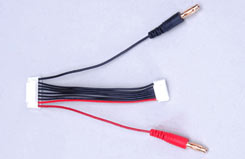 Balance Adaptor Board Lead - Eq-6+ - o-ipbal-leq6