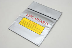 Lipo Guard Bag - Small - o-iplb01