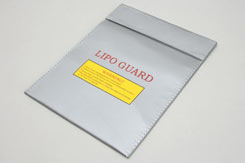 Li-Po Guard Bag - Large - o-iplb02