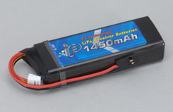 Intellect 2S 1450Mah 1C Rx Li-Fe - o-it2s1p145001rf