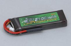 Intellect 2S 2100Mah 25C Li-Po - o-it2s1p210025a