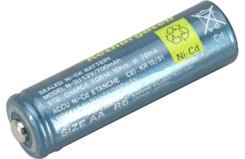 1.2V Match 700Mah Aa Cell - o-n0700m