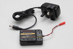 Charger/Ac Adapter (Uk) Solopro 328 - o-ne412328005a