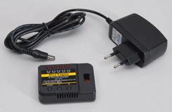 NE 1S Li-Po Char w/ACPwr Adapt.EU - o-ne4227904