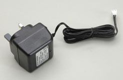 Charger 230v - Jackal/Husky UK - o-rmx511801